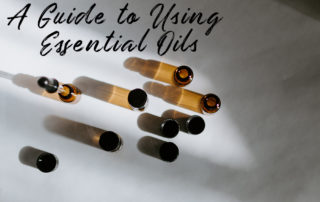 Essential oils: what they are and how to use them